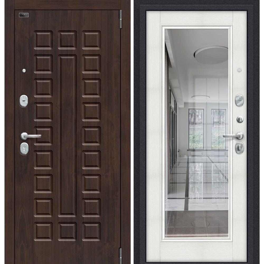 Porta S 51.П61 Almon 28 Bianco Veralinga