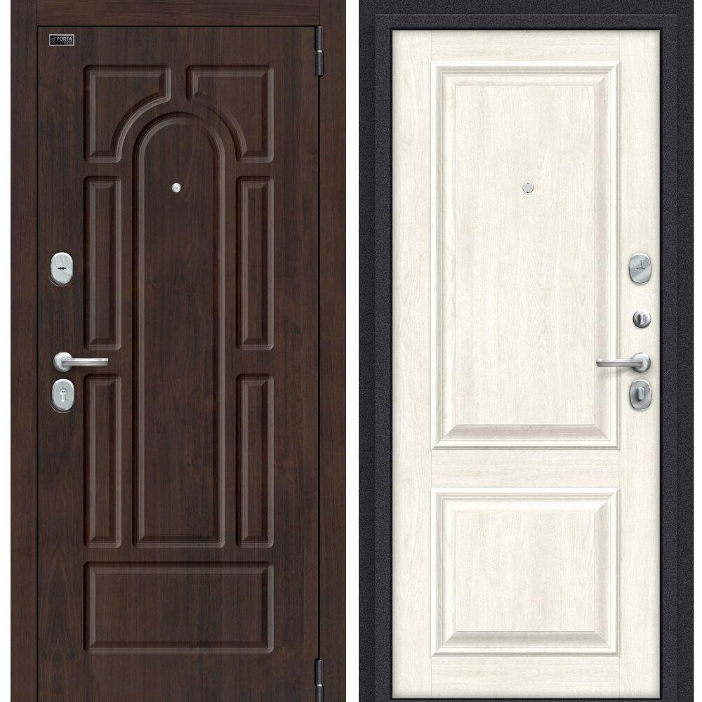 Porta S 55.K12 Almon 28 Nordic Oak